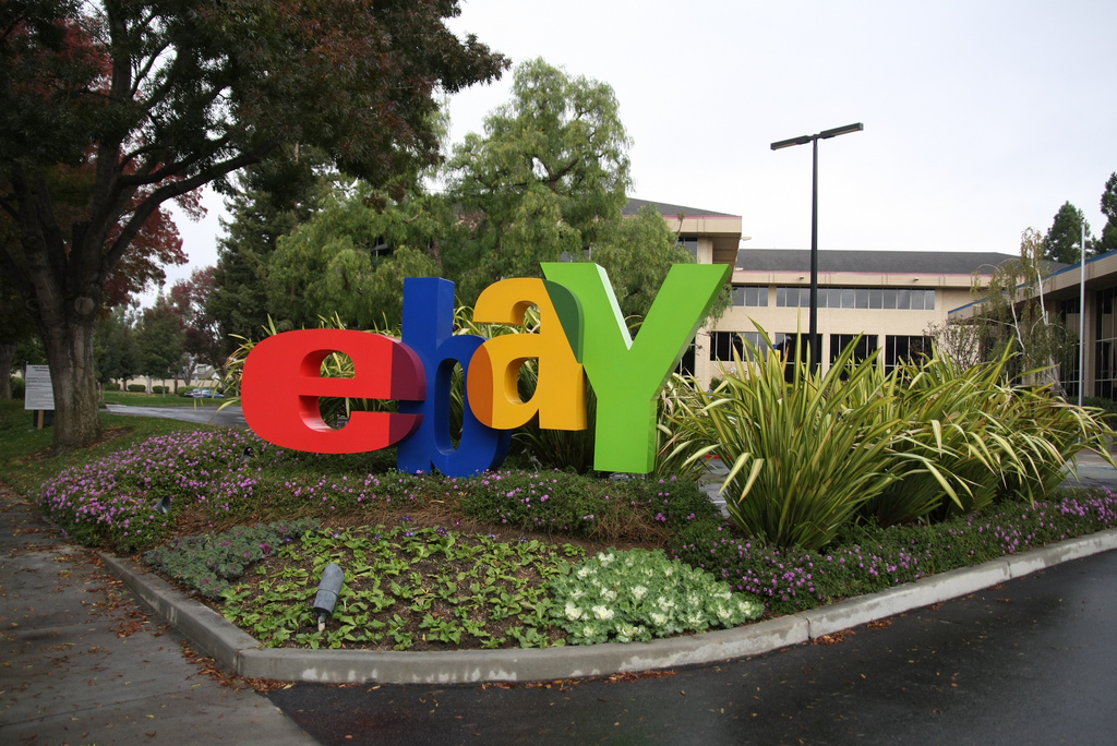 eBay launches authentication system