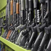 homemade gun kits