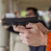 two-week gun amnesty