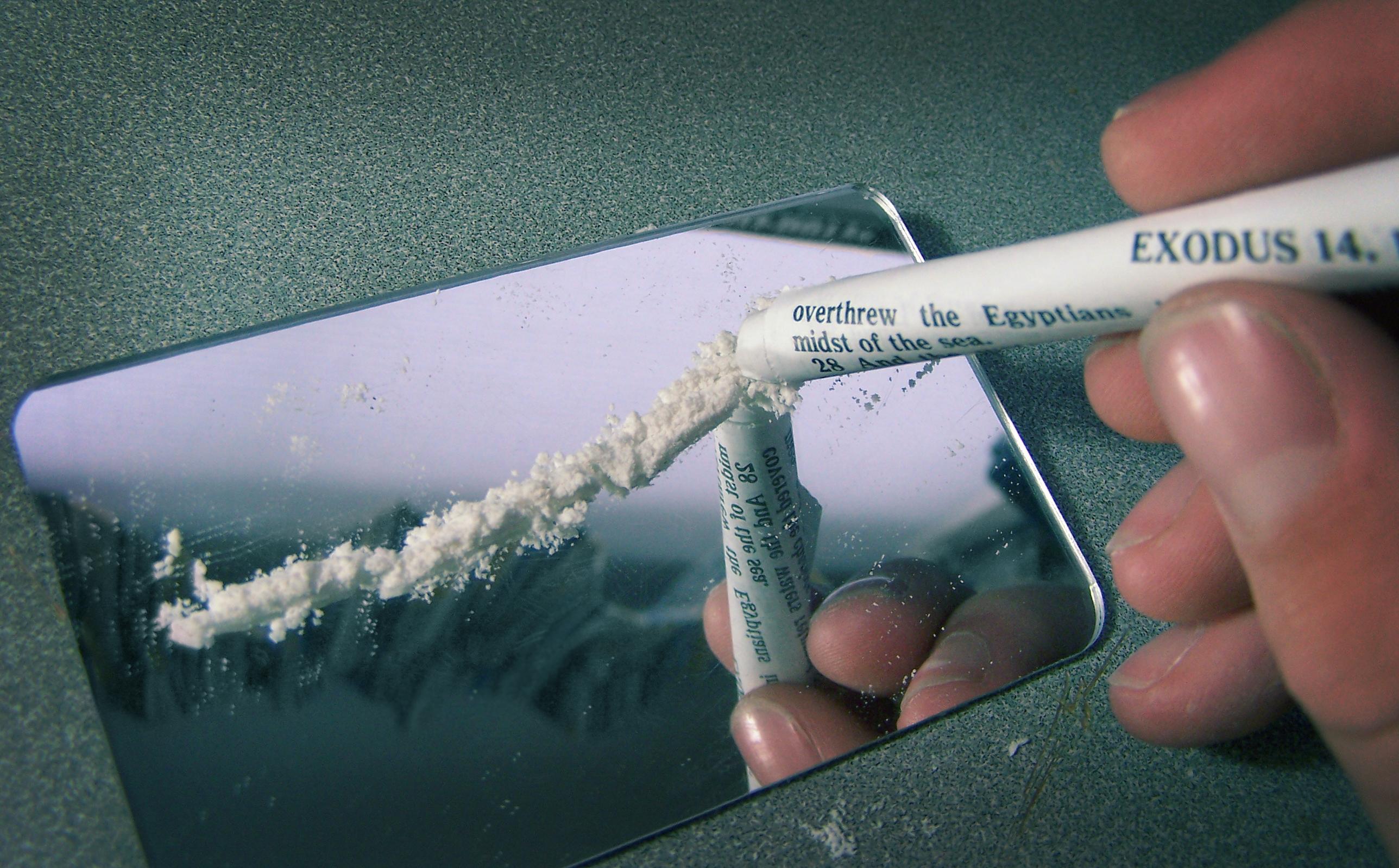 12-tonne cocaine shipment