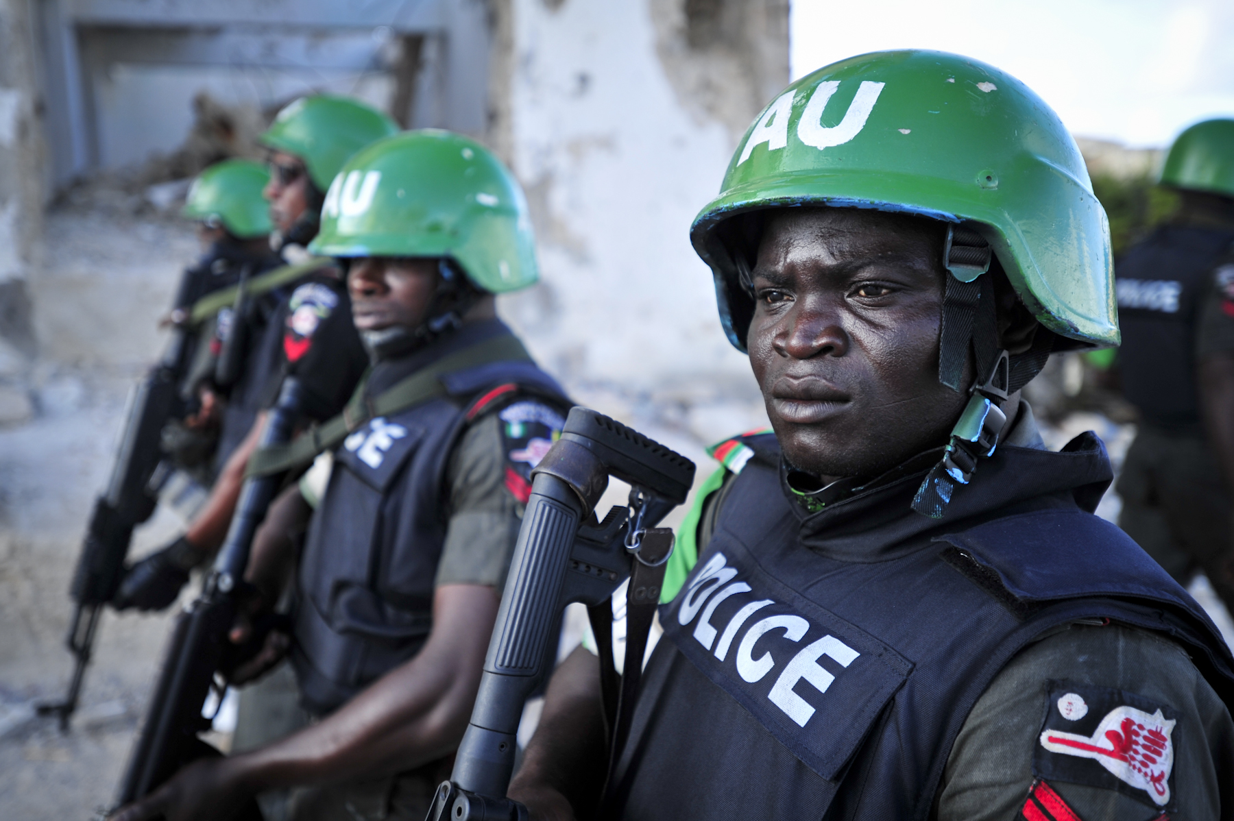 people traffickers held in Interpol-backed crackdown