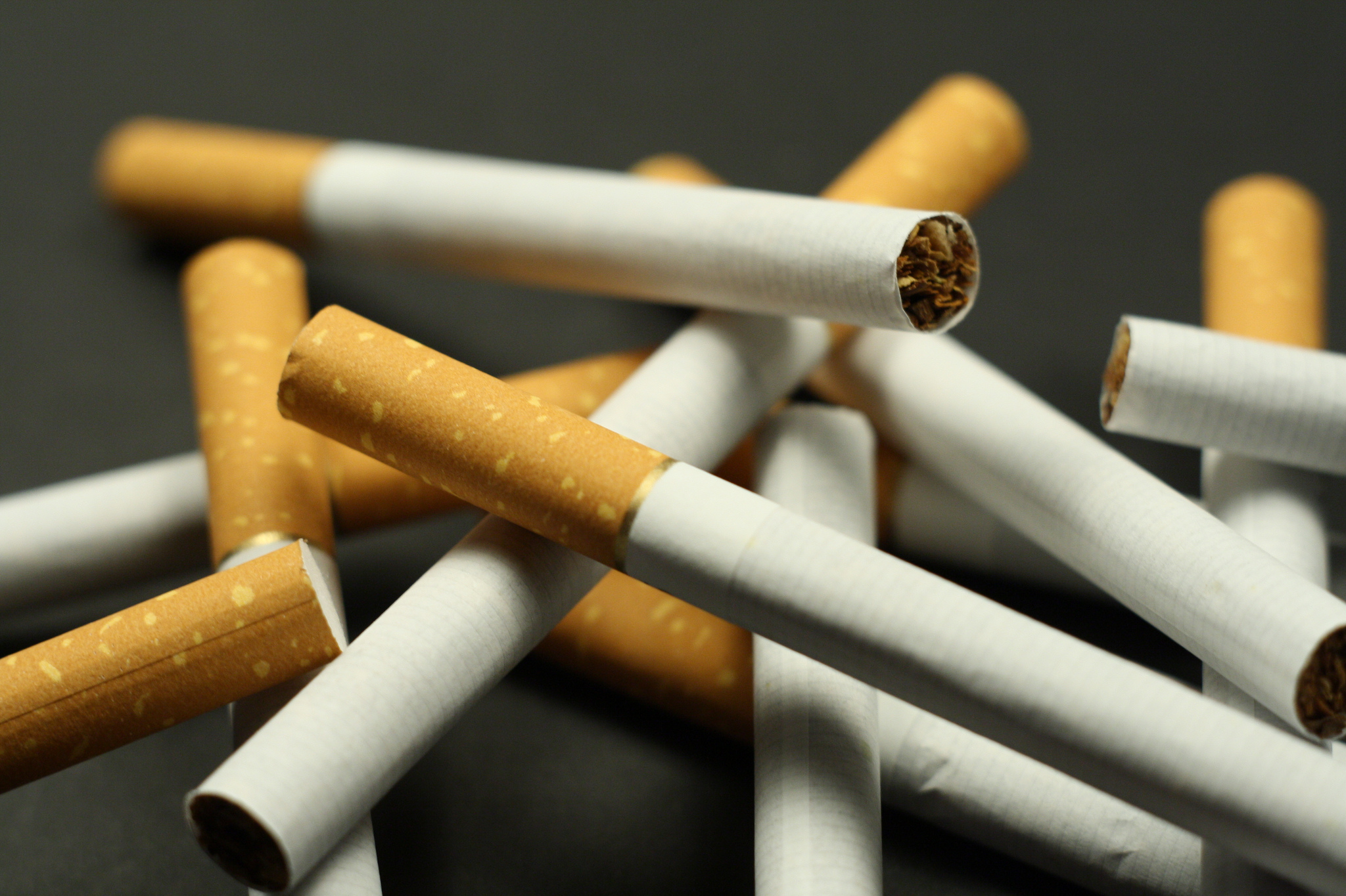 cigarette price rises
