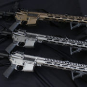 South Africa's illicit weapons