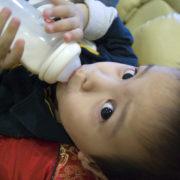 counterfeit baby milk