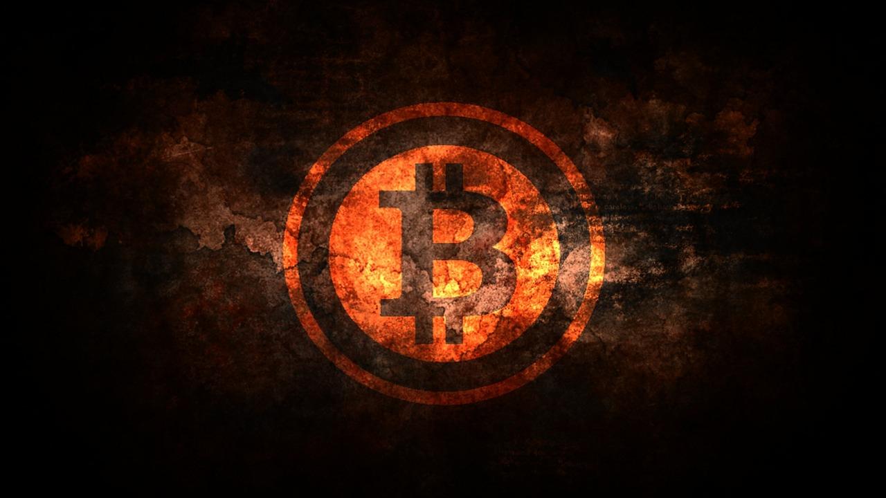Bitcoin cache