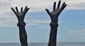 Libya's slave trade