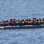Egyptian human trafficking probe