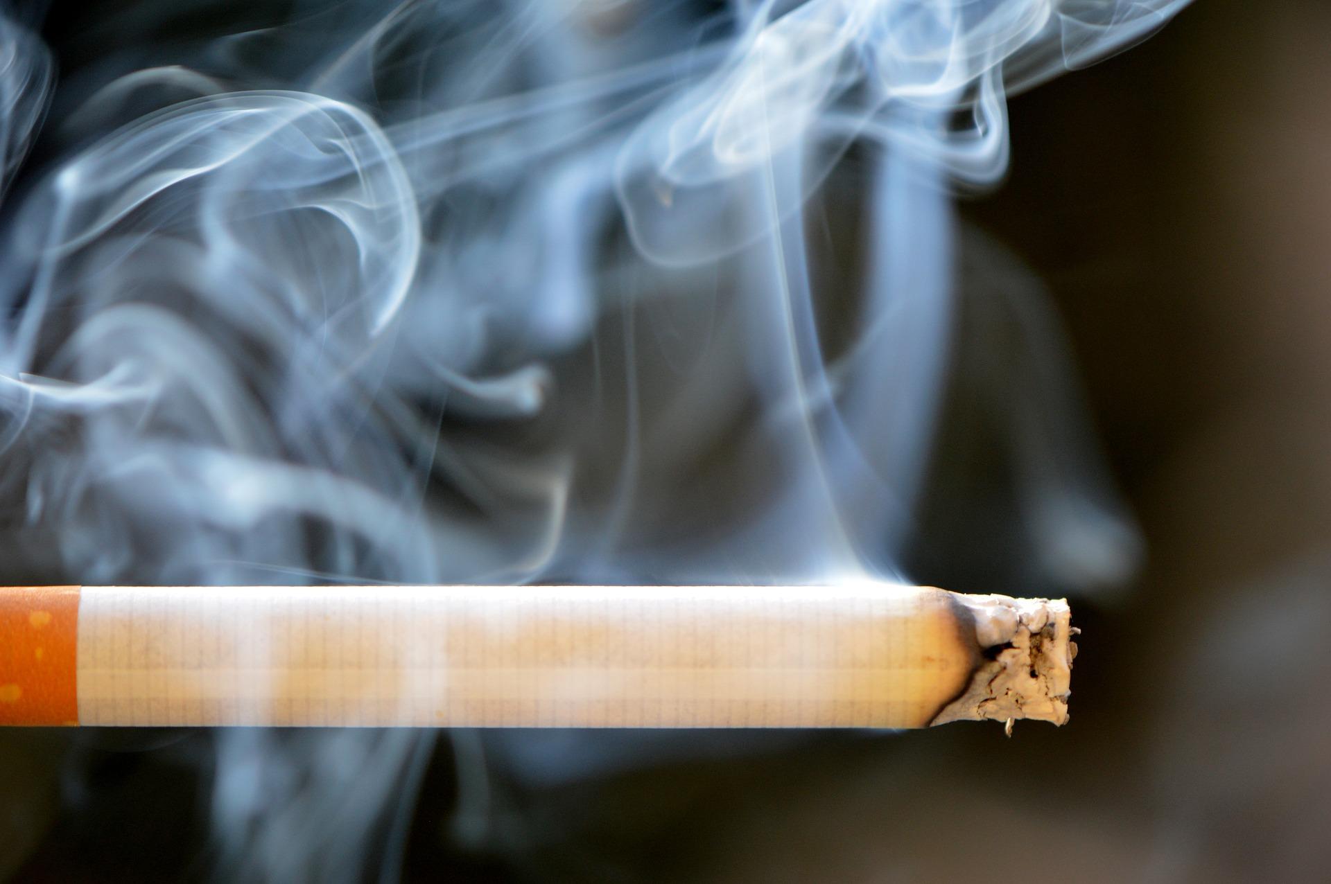 target cigarette smugglers