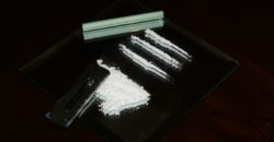 smuggling cocaine into New Zealand