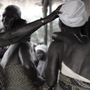 voodoo sex trafficking gangs