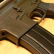New York City semiautomatic gun smugglers