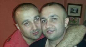 Romanian sex trafficking brothers