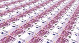 euro-counterfeiting gang