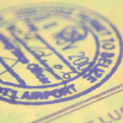 fake passport gang