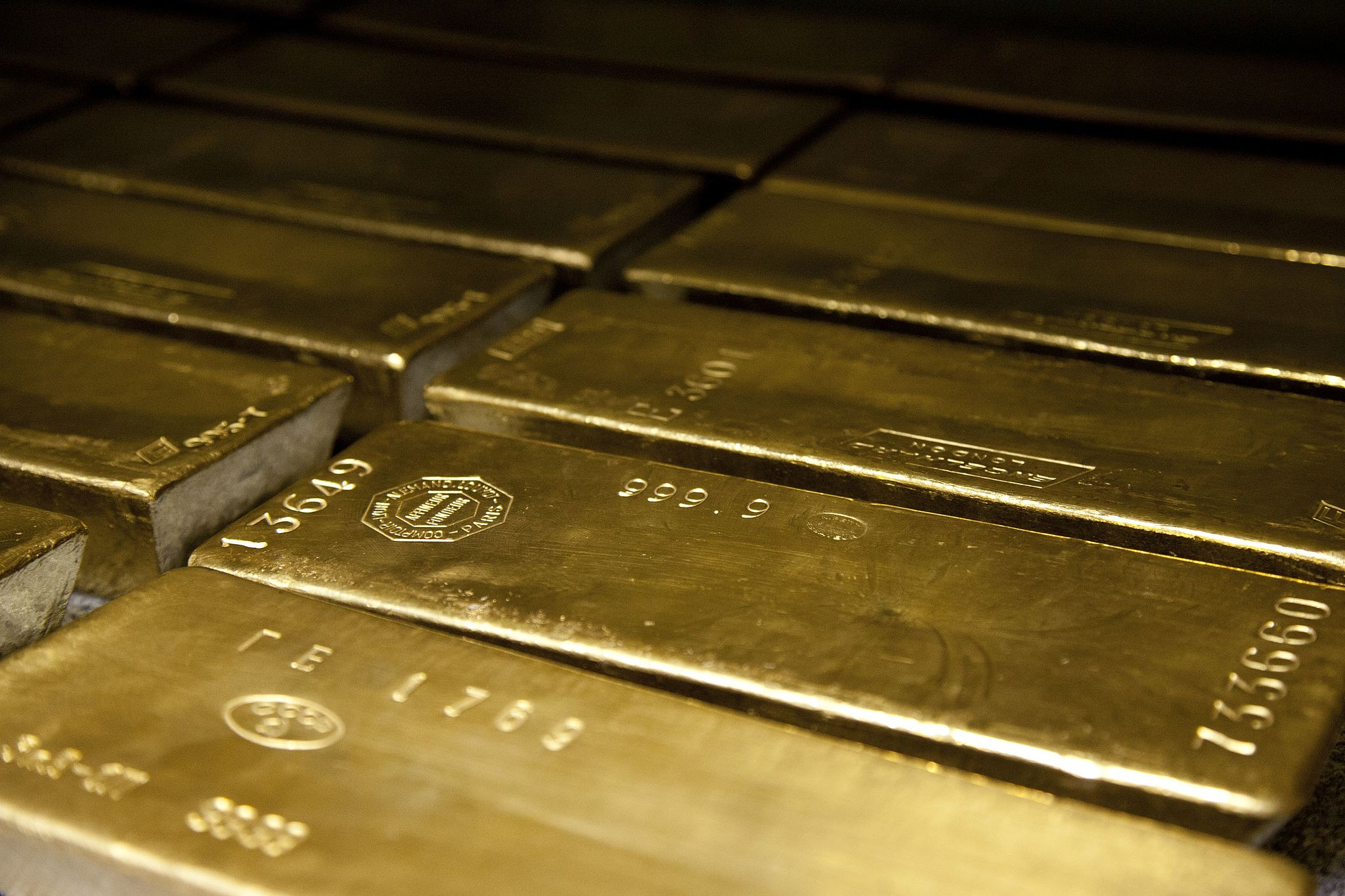Japan's largest-ever gold smuggling plot