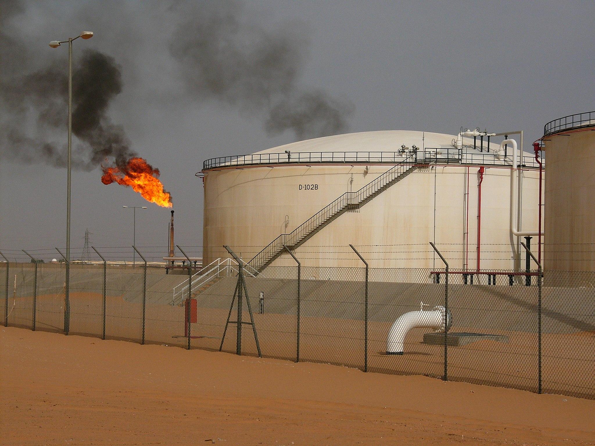 target fuel smugglers