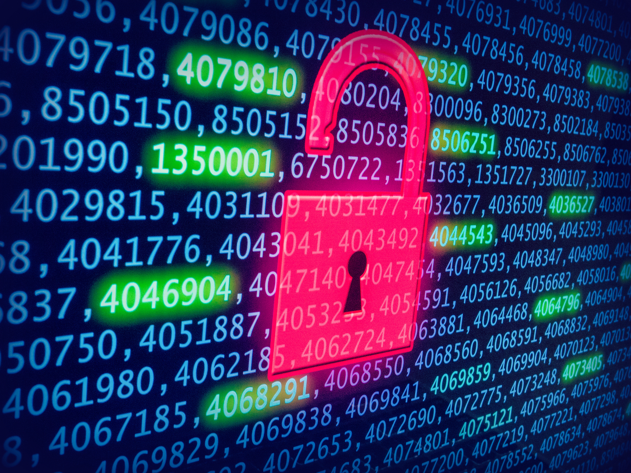 cyber crime economy now rivals GDP of major countries