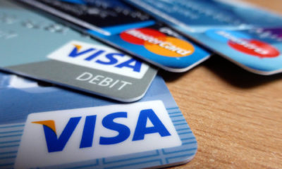 card fraud network