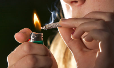 British Medical Journal calls for legalisation
