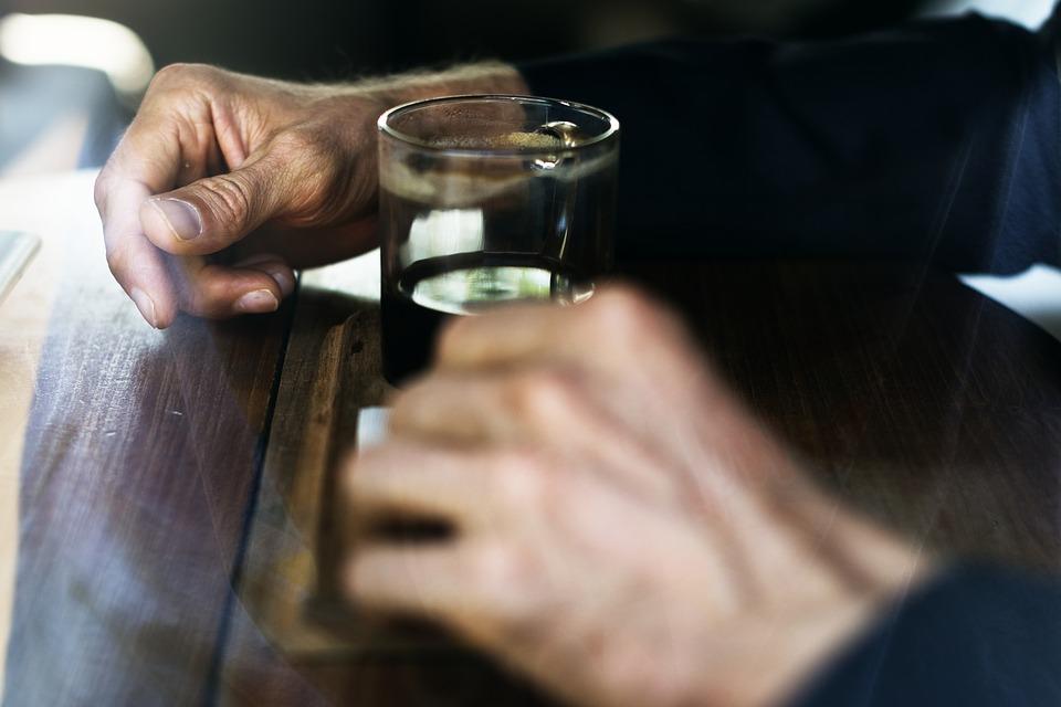 Scotland's minimum alcohol pricing