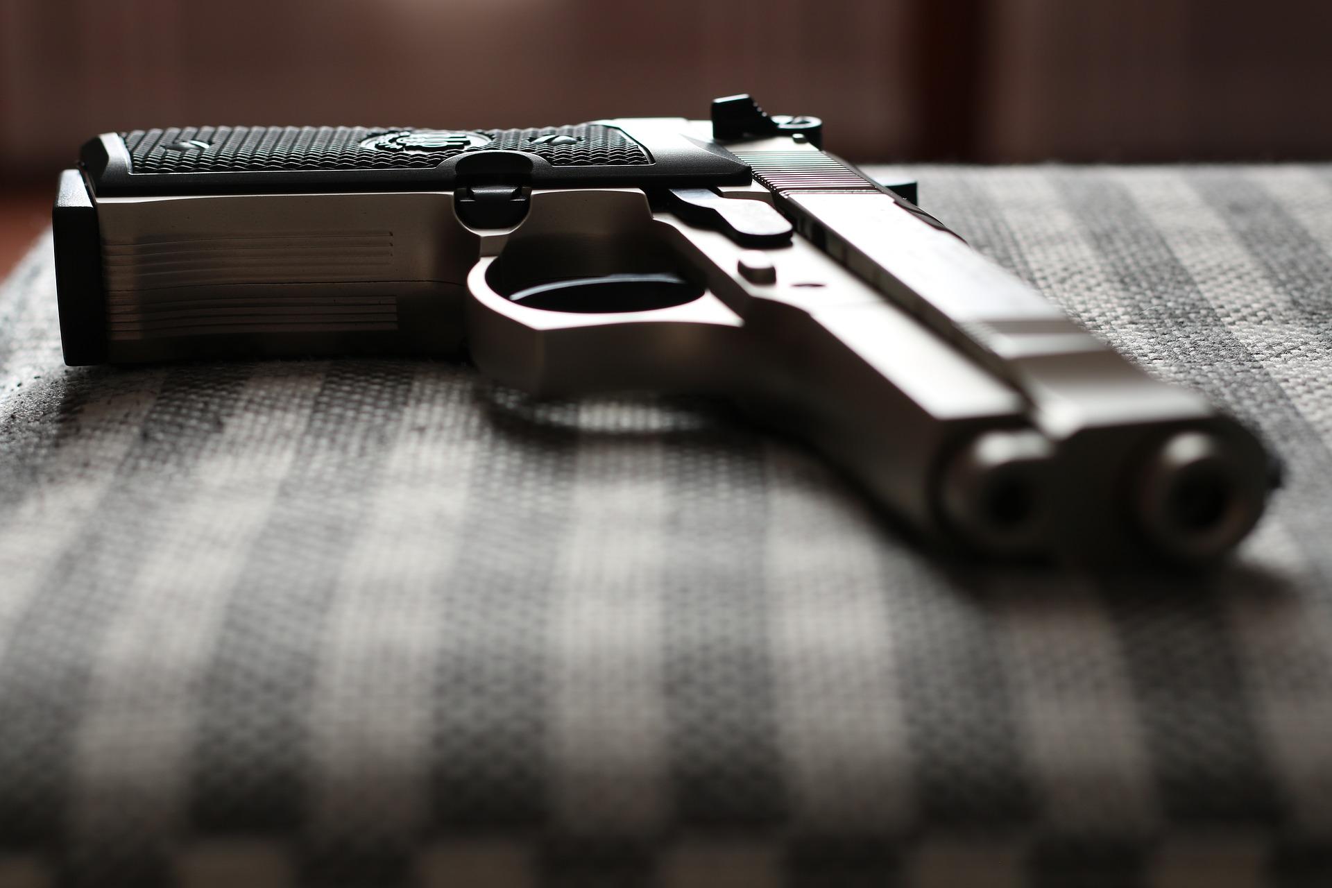 multiple shootings and stabbings to London
