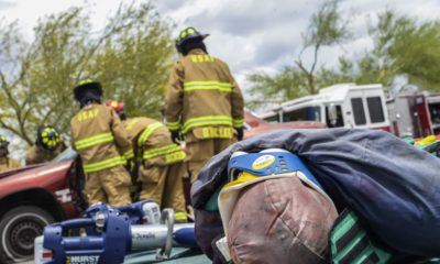 accident fatalities tested positive for drugs