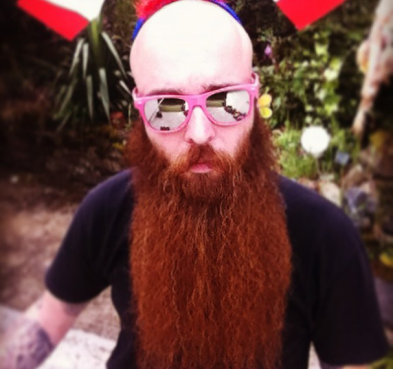 bearded French hipster jailed for 20 years