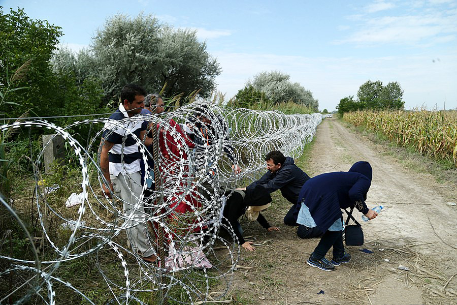 EU to boost funding for migration control