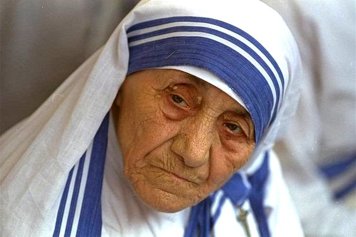 Mother Teresa charity workers arrested