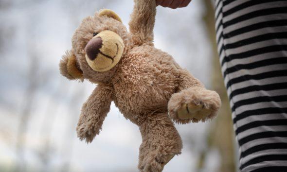 child trafficking crackdown