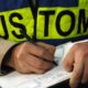 EU customs workers seized 31 million bogus products