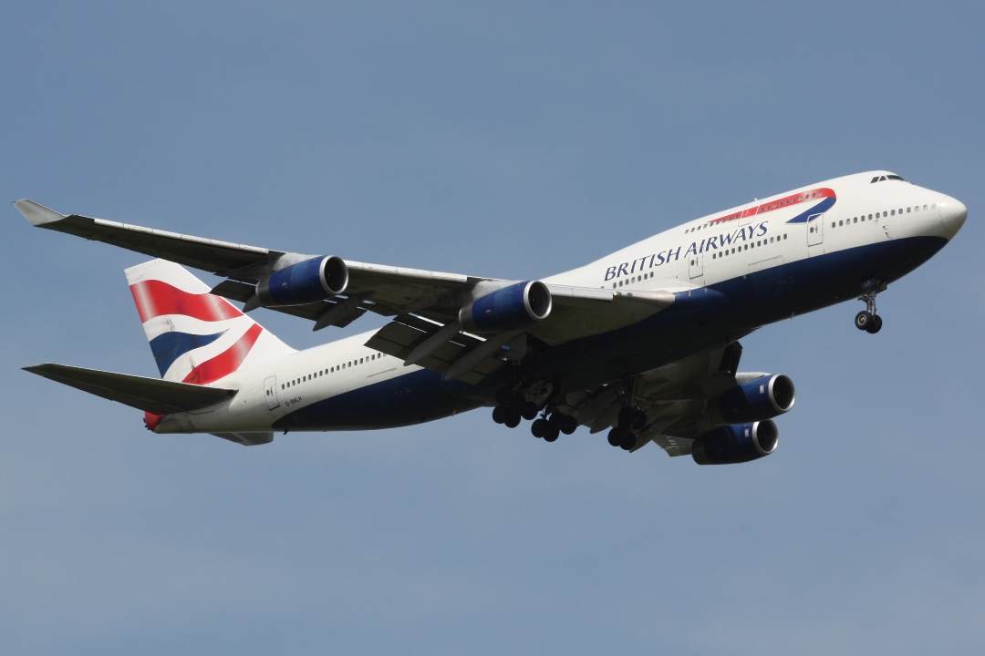 regulators must make an example of British Airways