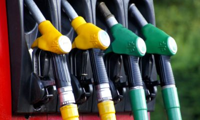 counter-fuel trafficking payment system