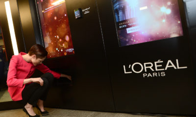 L'Oréal wins intellectual property case