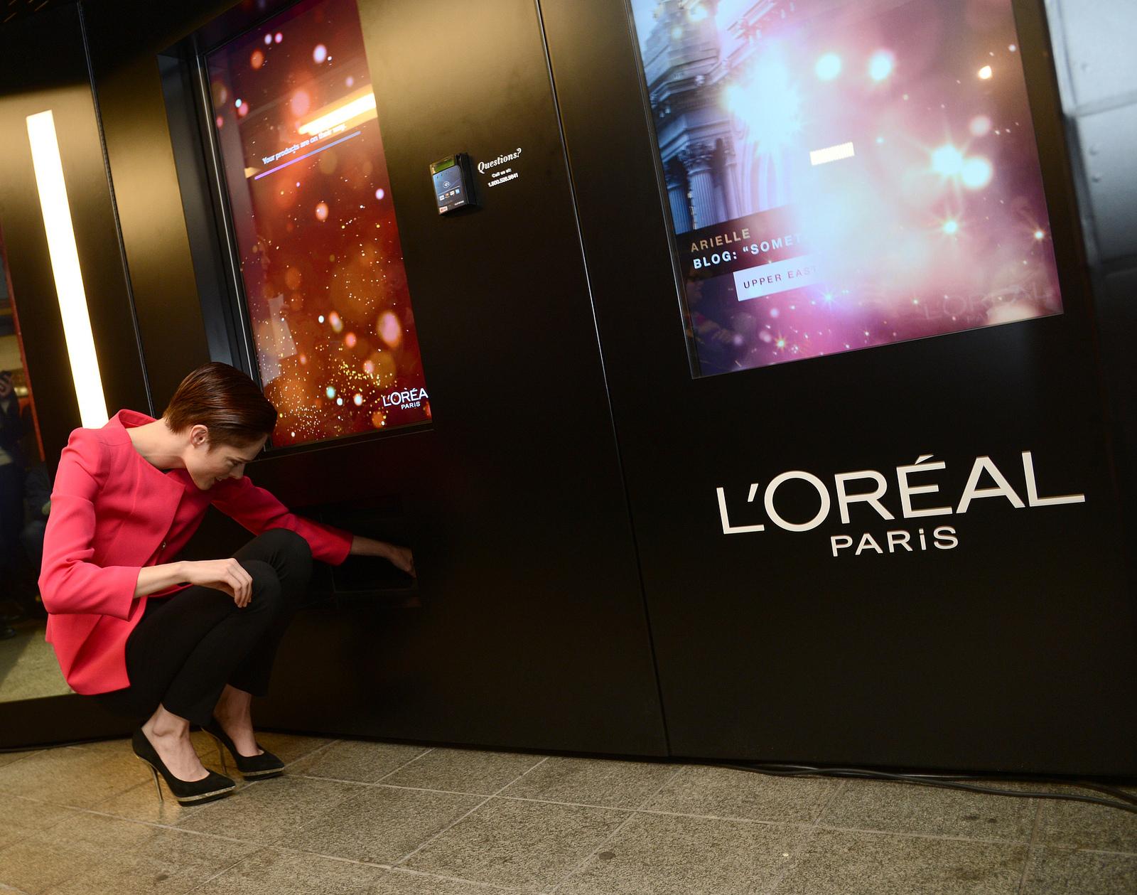 L'Oréal wins intellectual property case