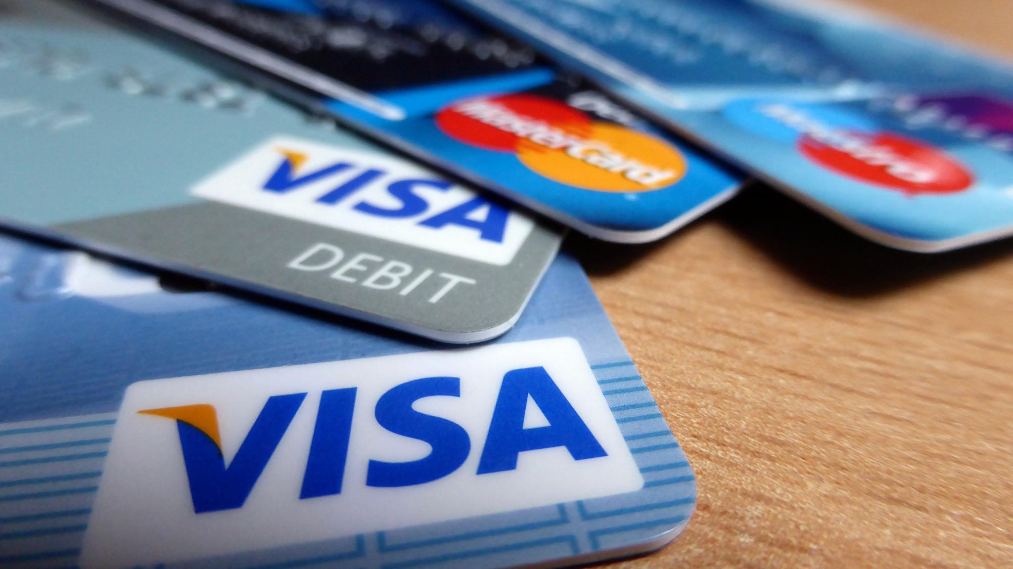 dark web credit card fraud scam
