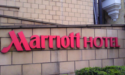 Marriott admits to massive data breach