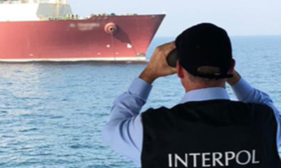 criminal maritime pollution