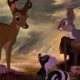 deer poacher ordered to watch Disney film Bambi