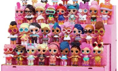 scams involving 'must-have' LOL Surprise! dolls