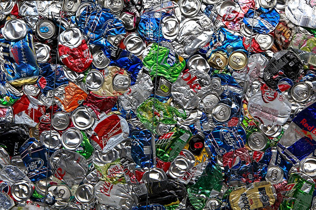 multi-million dollar recycling scam