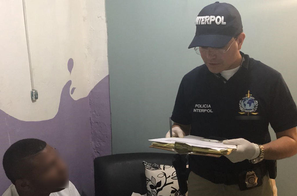 Interpol-backed operation results in arrest of 49 people smuggling suspects