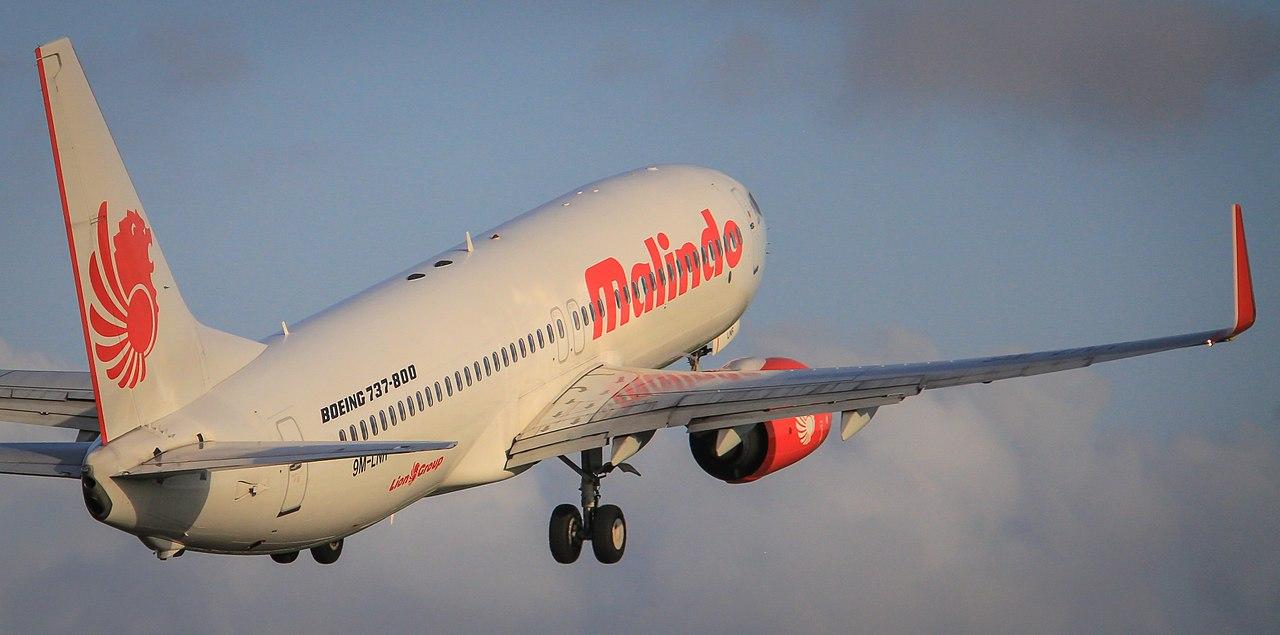 Australian police arrest Malaysian flight attendants
