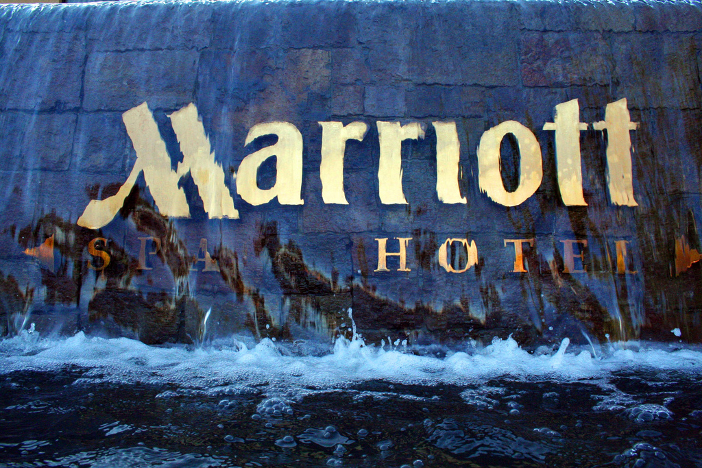 Marriott teaches 500,000 frontline hotel workers