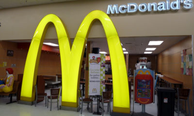 'Big Mac' trademark