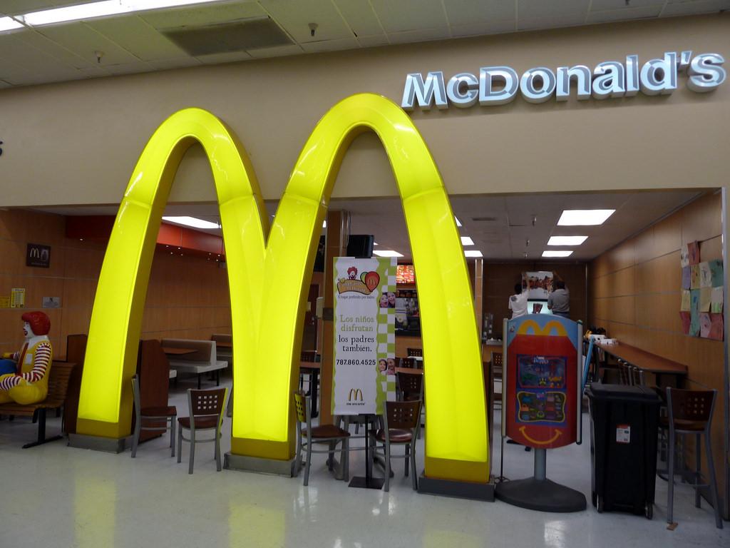 'Big Mac' trademark