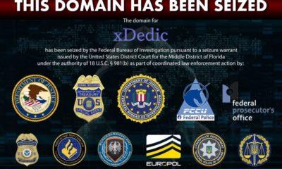 xDedic cyber crime marketplace