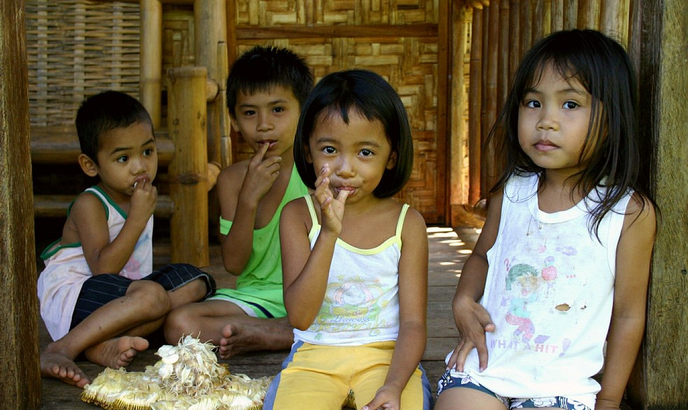 online child sexual exploitation in the Philippines