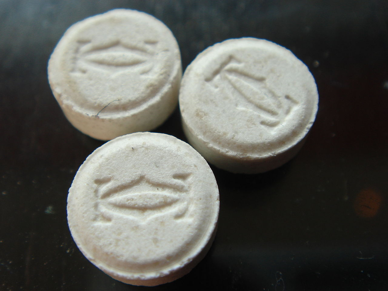 ecstasy use among young people in South America