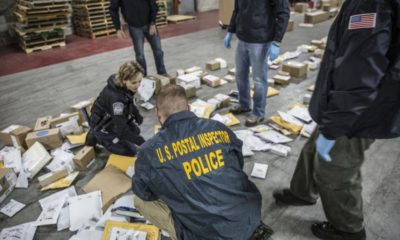 new taskforce targeting counterfeit and smuggled goods in Detroit